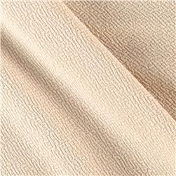 Liverpool Double Knit Solid Barely Beige