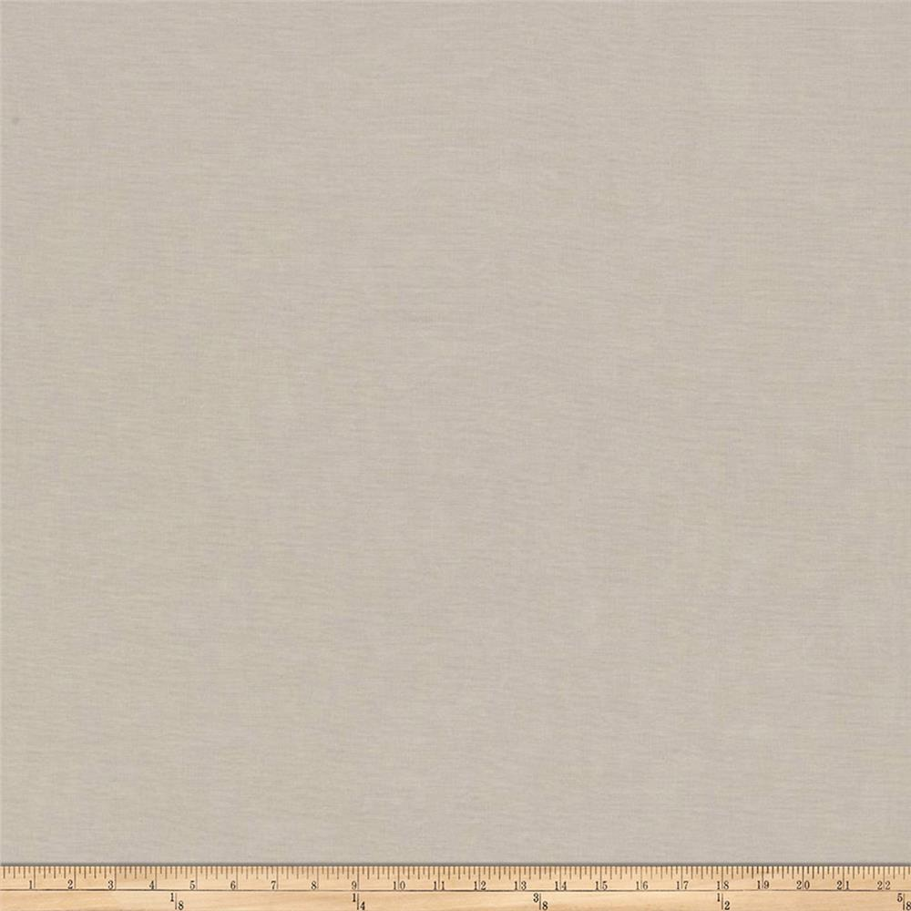 "Trend 02298 118"" Wide Sheer Sesame"