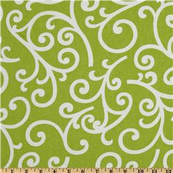 Covington Dazzle Lime