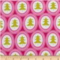 Treelicious Jingle Bells Pink