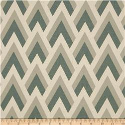 Premier Prints Zapp Pewter/Natural