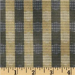 Jeanne Horton The Settlement Collection Stripe Grey