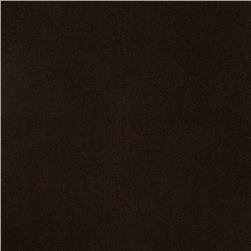 Timeless Treasures Soho Solid Broadcloth Espresso Fabric