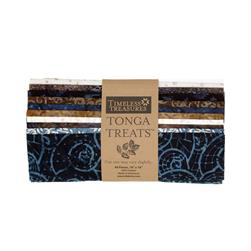 "Tonga Treats 10"" Squares Rockport"