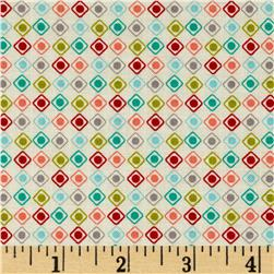 Riley Blake Offshore Dot Multi