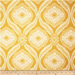 Duralee Home Mecca Upholstery Jacquard Yellow