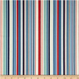 Nautical Stripe Multi