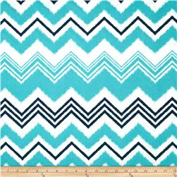 Premier Prints Indoor/Outdoor Zazzle Oxford Blue