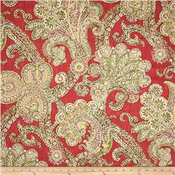 Waverly Grand Gesture Twill Fiesta
