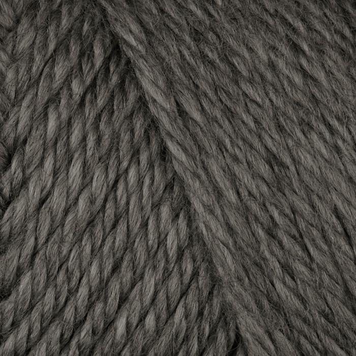 Caron Simply Soft Yarn 6oz (9742) Grey Heather