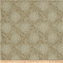 Fabricut Tournesal Linen Hemp