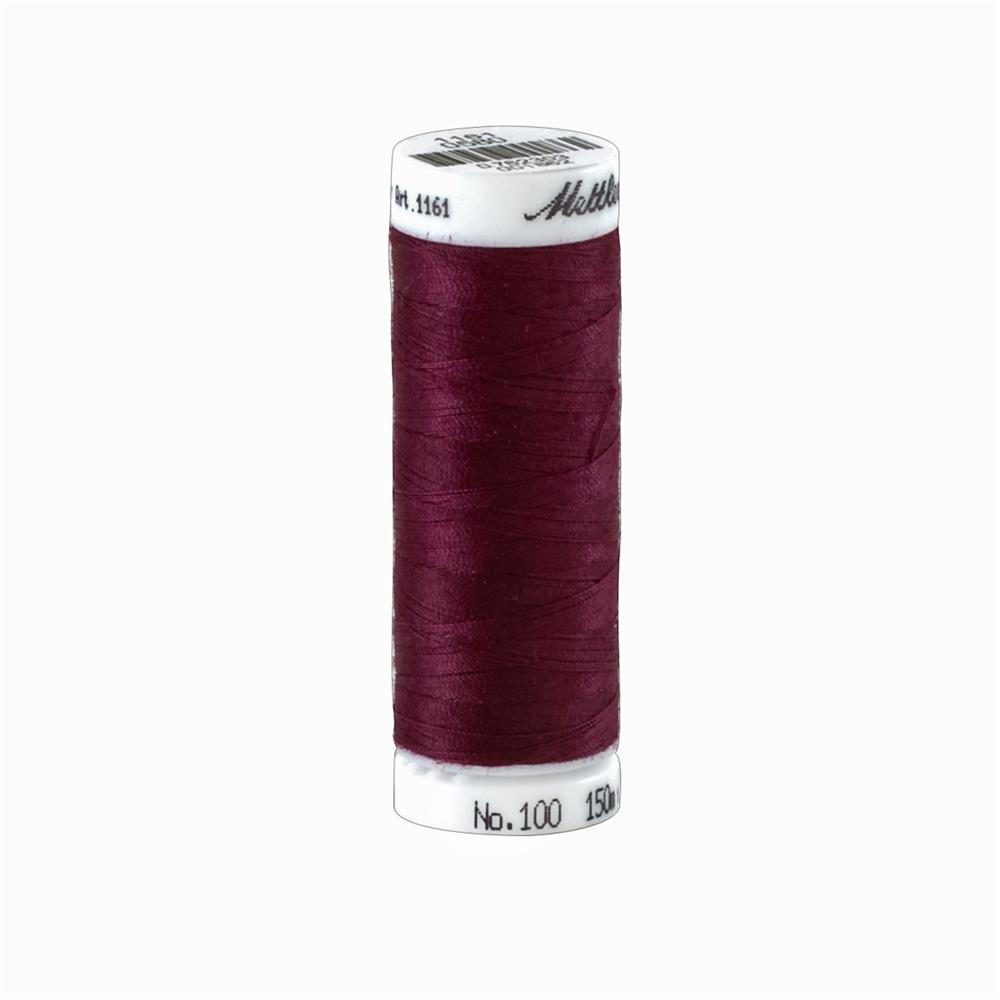 Mettler Metrosene Polyester All Purpose Thread Dark Current