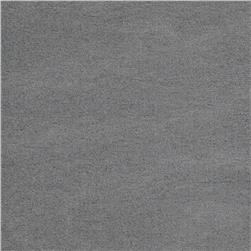 Stretch Bengaline Suiting Grey