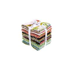 Chinoiserie Chic Fat Quarter