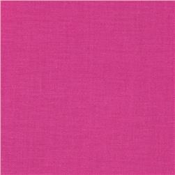 Designer Essentials Solid Broadcloth Fuchsia