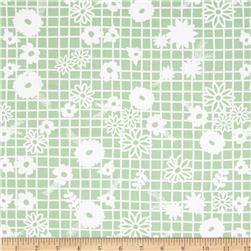 Art Gallery Fiesta Fun Papel Picado Menta