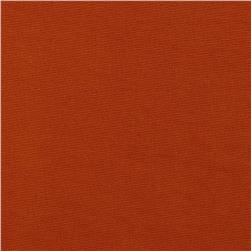 Swavelle/Mill Creek Indoor/Outdoor Fresco Solid Orange