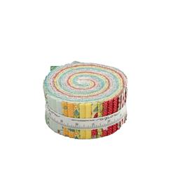 "Moda Bumble Berries 2.5"" Jelly Roll"