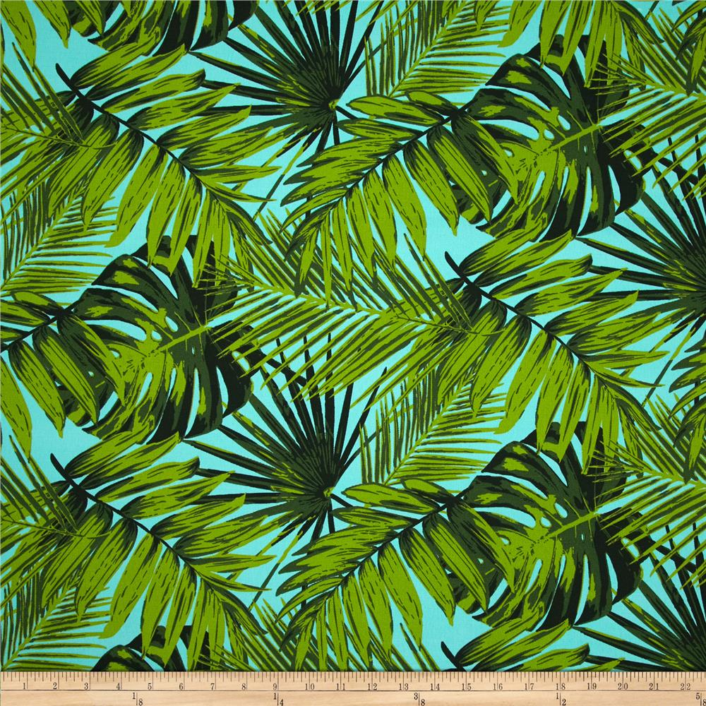terrasol indooroutdoor tropical fronds aruba - Discount Designer Home Decor