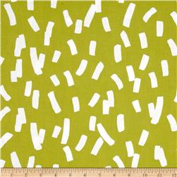 Contempo Dwellings Confetti Green