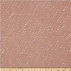 Cotton + Steel Raindrop Metallic Precipitation Blush