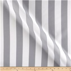 RCA Vertical Stripe Sheers Grey