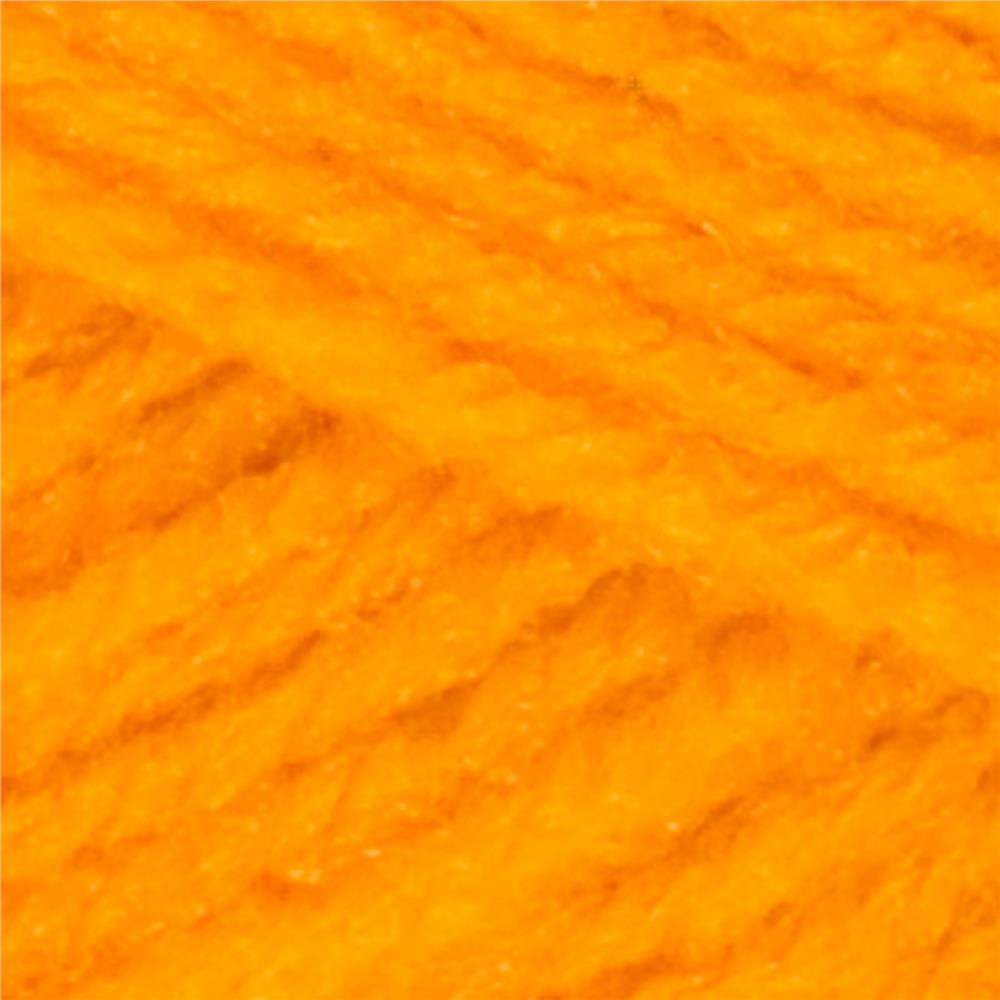 Red Heart Yarn Classic 245 Orange