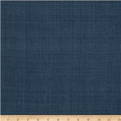 Fabricut Mulberry Silk Blue