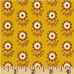 Penny Rose Civil War Times Daisy Gold