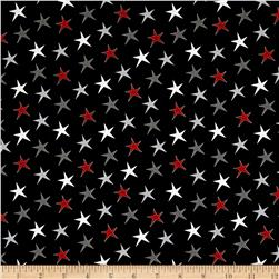 Dt-K Signature Around Town Star Black