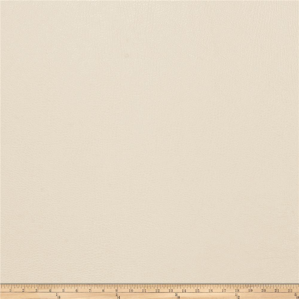 Trend 03343 Faux Leather Ivory