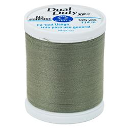 Coats & Clark Dual Duty XP 125yd Green Linen