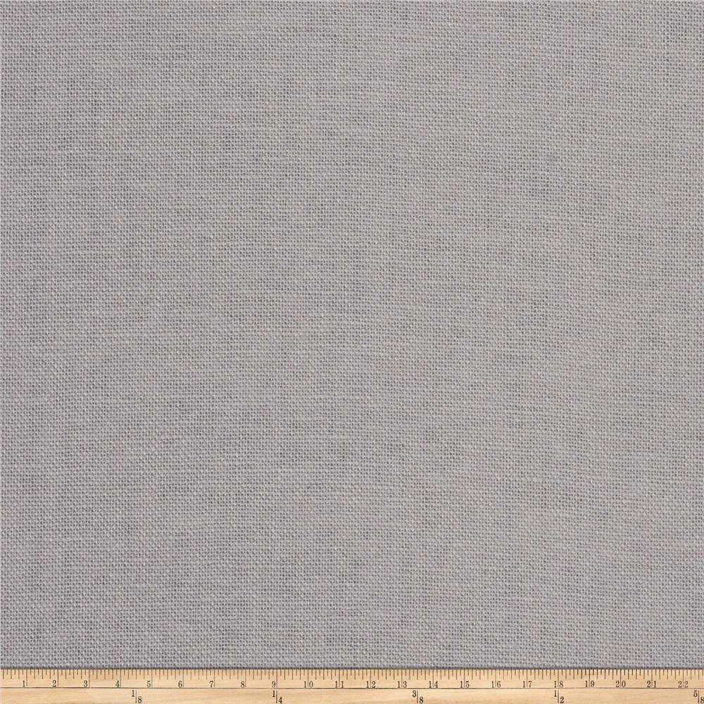Jaclyn Smith 01838 Linen Blend Dusk