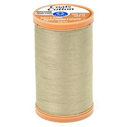 Coats & Clark Machine Quilting Cotton Thread 350 yd. Khaki