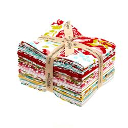 Riley Blake Primrose Garden Fat Quarter