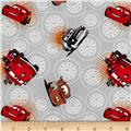 Disney Cars Wheels Stone