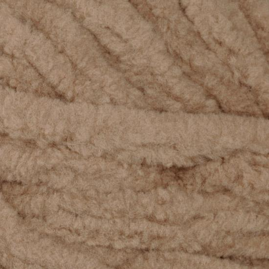 Lion Brand Quick & Cozy Yarn (123) Oatmeal