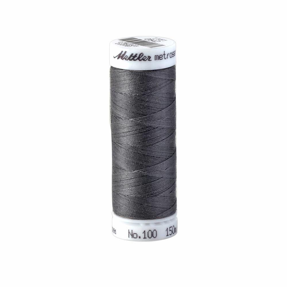 Mettler Metrosene Polyester All Purpose Thread Cobblestone