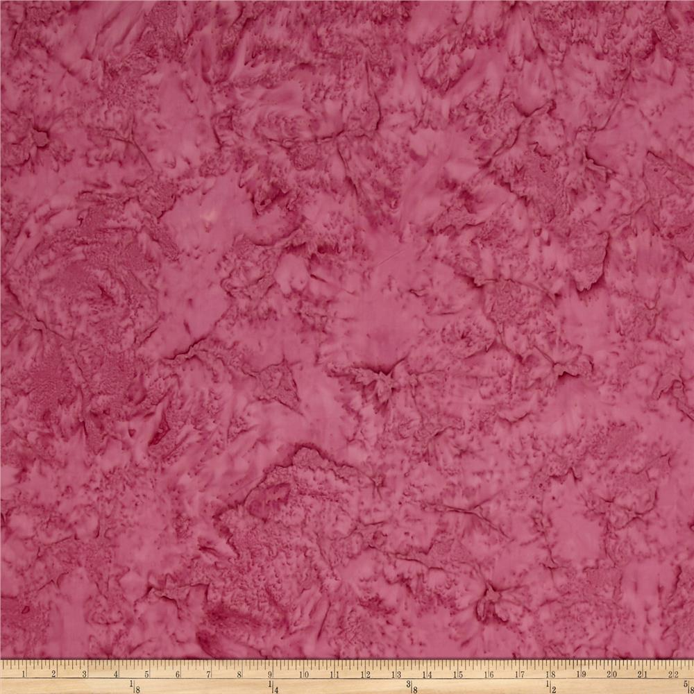 Wilmington Batiks Colorglow Rose Quartz