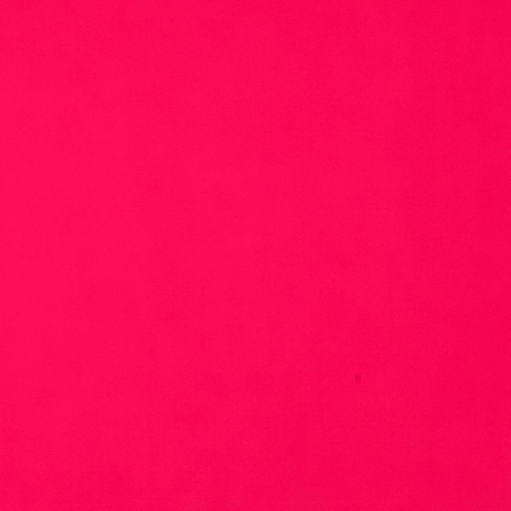 Stretch Sheen Sateen Fuchsia