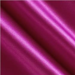 Stretch Glamour Satin Orchid