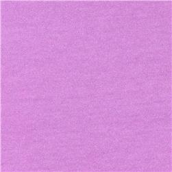 Dakota Stretch Rayon Jersey Knit Lavender