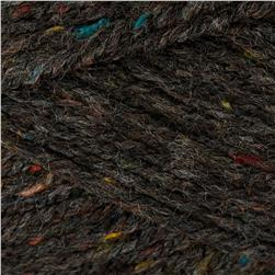 Lion Brand Heartland Yarn Black Canyon Tweed