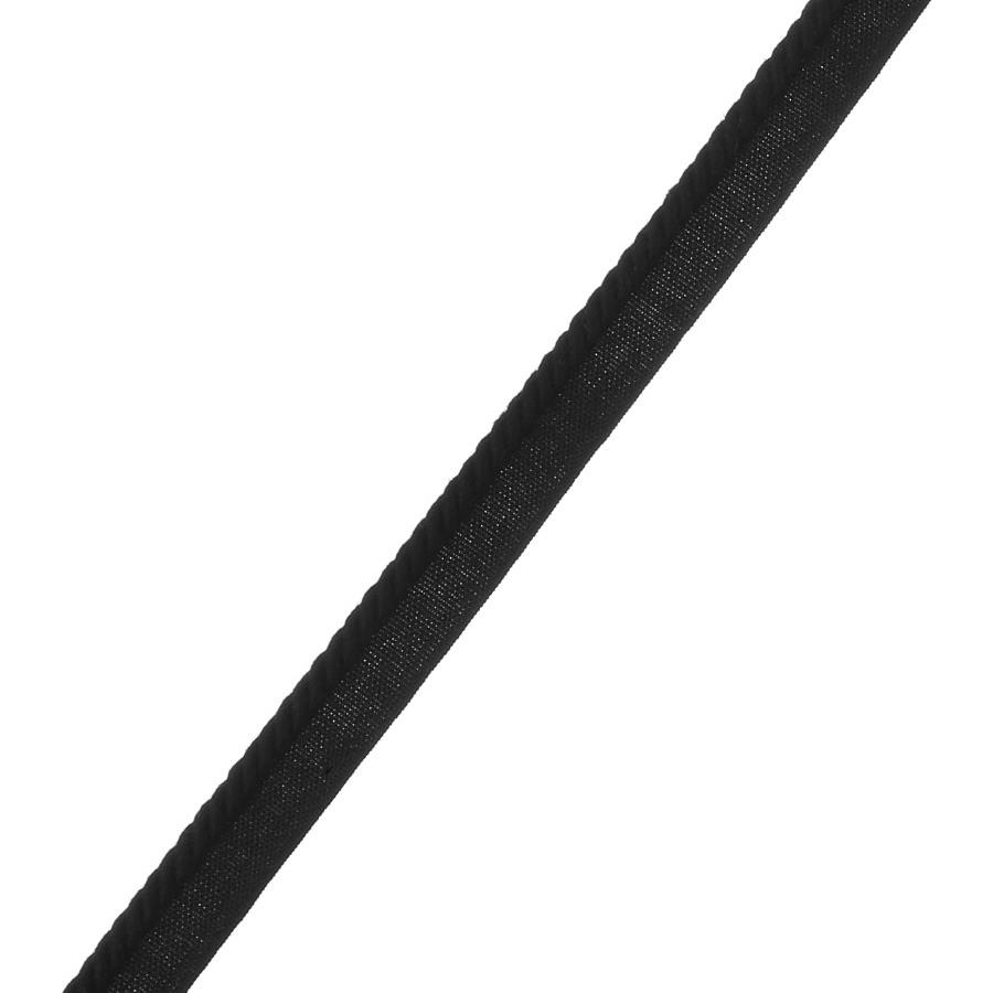 Fabricut Capo Trim Black