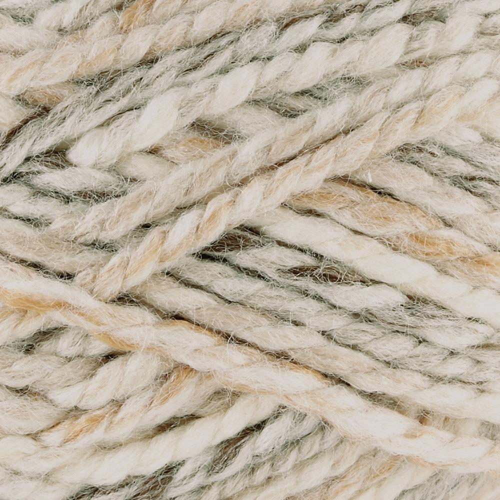 Lion Brand Wool-Ease Think & Quick Yarn Sandstone