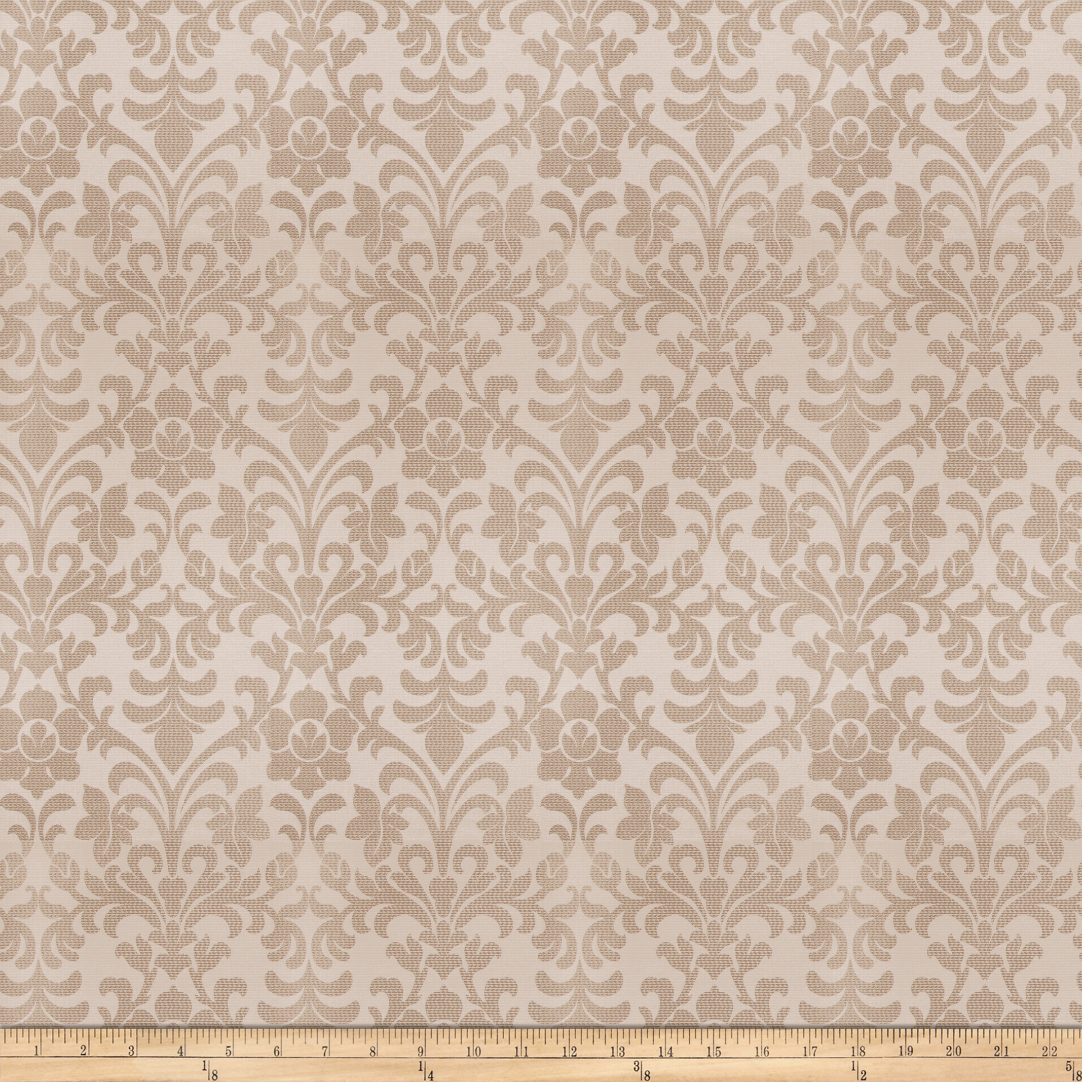 Trend_03238_Jacquard_Natural_Fabric