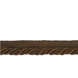 "Trend  1/2"" 02865 Cord Trim Chocolate"