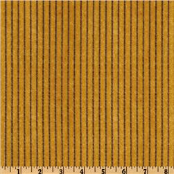 Daily Grind Stitched Stripes Golden