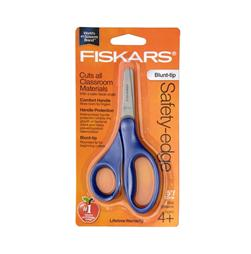 "Fiskars 5"" Kids Scissors - Blunt-Tip"