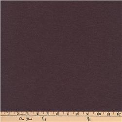 Kaufman Dana Jersey Knit 4.8 oz Dark Plum